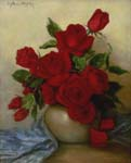Roses are Red from our Still Life Gallery