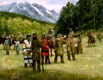 Rocky Mountain Marksmen