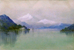 The Lake of Lucerne